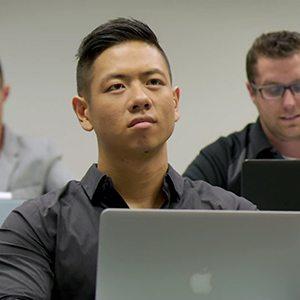 Levene | MBA General