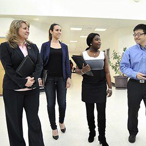 Levene | Post Graduate Diploma